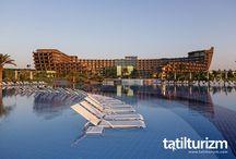 Nuhun Gemisi Deluxe Hotel Spa Kıbrıs