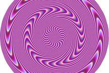 Illusions optiques et autres