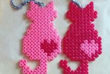 Hama bead designs