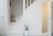 Dream Home: Staircases / by Ashley Odell