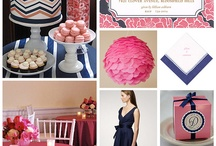 ~ Shower the Bride ~ / Bridal Shower Ideas  / by Neek White