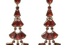Jewellery- Earrings, Necklace, Bangles