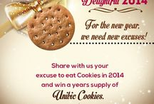Delightful 2014 Contest