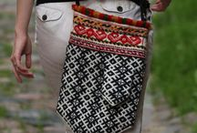 knit bag