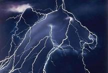 bouřky
