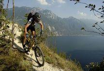 Garda Lake sports