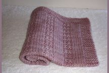 Crochet / by Amanda Overall
