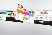 Web Tasarımı Hizmetlerimiz / Web Tasarımı