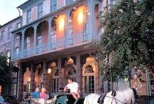 Hello Charleston! We're back!!!! / Girls trip 2014 / by Sally Walter Sorberg