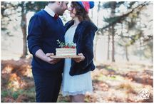 Couple-Engagement / My conceptional works with sweet couples