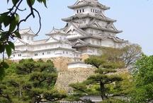 Castles - Japon