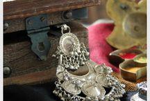 Exquisite pieces of Metal