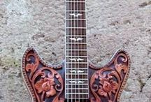 Arch Top Guitars