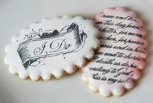 Cookies! / New decorating ideas and tools