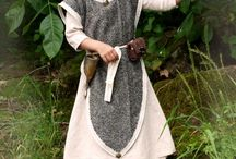 Historical Clothing / Maybe one day....