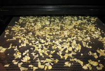 Dehydrating Foods