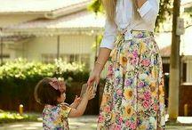 madre e hija sud