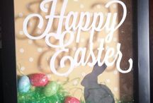 EASTER/SPRING CRAFTS & RECIPES / by Michelle Graff Zack