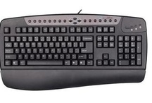 PC Bileşenleri / Klavye, dvd, fare, hdd, tv kartı, mouse pad, ups gibi bilgisayar birimleri