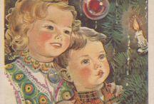 Eesti vanad postkaardid