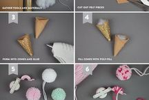 diy sweet party