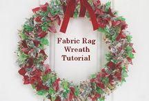 Christmas Crafts/Foods
