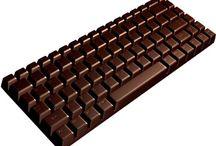 Fun with Chocolate
