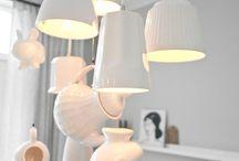Lighting ideas / by Sayori T.