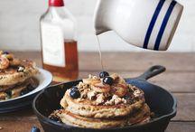 *Pancakes*
