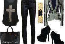 outfits i like.