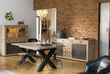 Meubles au style Industriel/Atelier