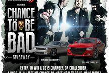 Contests!!!!