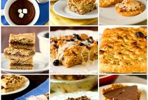 Recipe Roundups / A collection of some favorite recipe roundups. / by Michelle (Brown Eyed Baker)