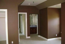 RM's Interior Paint Jobs / This board shows some examples of our completed interior paint jobs. / by RMGeneralContracting CCL #521913
