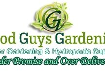 Hydroponics Supplies / Canadian hydroponic supplier with quality gardening equipment