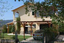 Vakantiehuizen Corfu / Op dit bord tref je een aanbod van vakantiehuizen op het Griekse eiland Corfu aan. Deze zijn veelal online via onze website Recreatiewoning.nl te boeken. Het huuraanbod op onze site is afkomstig van zowel particulier als zakelijke verhuurders.