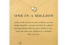 diy jewellery with messages