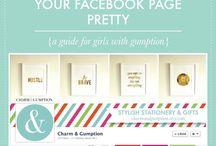 facebook page building