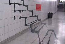 Street Art / null