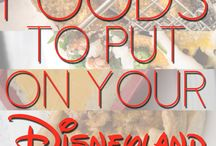 Disneyland / by FunCheapOrFree.com