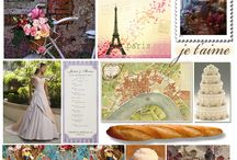 Europe via Pinterest / A beautiful, historic mixture * France dominates a lil on the board as my Mother teaches French *  / by Claire Isabel