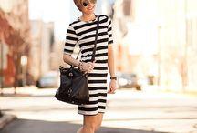 Платье, стрижка