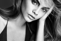 | Cara | / Cara Delevingne, model, fashion, photography