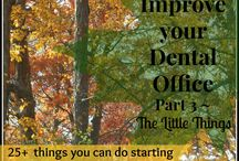 Dental clinic dentists