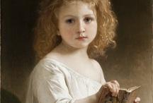 History - Art Children