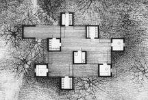Arkitektur - Tegning