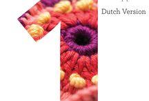 CAL Style Craft , Frida Flower Blanket