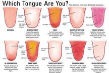 Tong diagnose