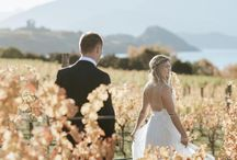 Autumn Weddings New Zealand