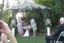 Beyond Unity Candles: Other great wedding rituals